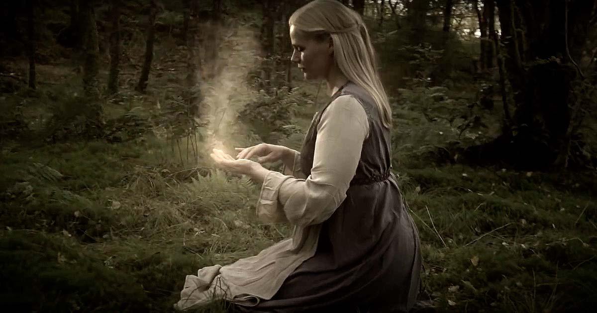 God Seed y el vídeo de 'Alt Liv'