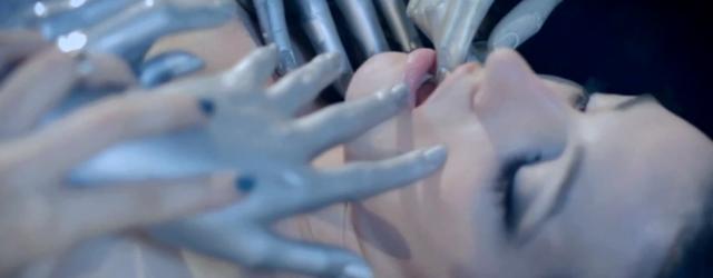 Holocausto Canibal y el vídeo de 'Objectofilia Platónica'