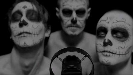 Diablo Swing Orchestra y el vídeo de 'Black Box Messiah'