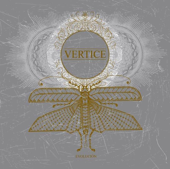 Vértice 'Evolución', crítica y portada