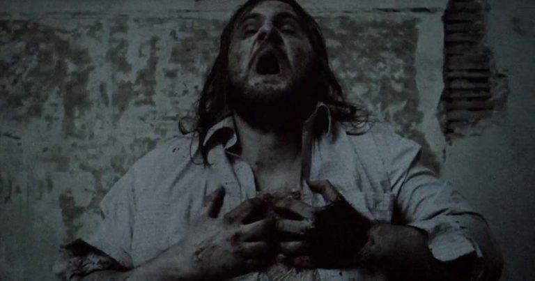 Aborted y el vídeo de 'Expurgation Euphoria' (Uncensored)