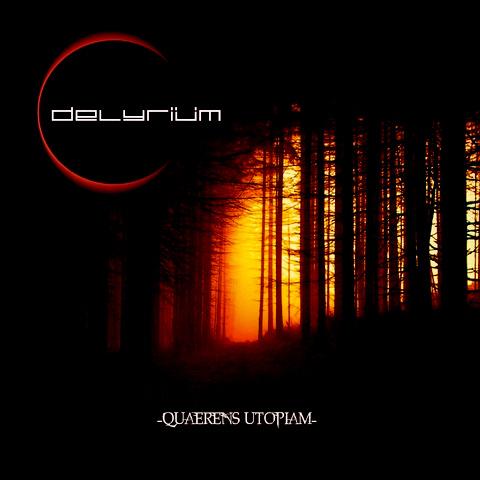 Delyriüm 'Quaerens Utopiam'