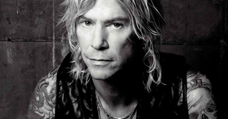 Duff McKagan 'It's So Easy (And Other Lies)'