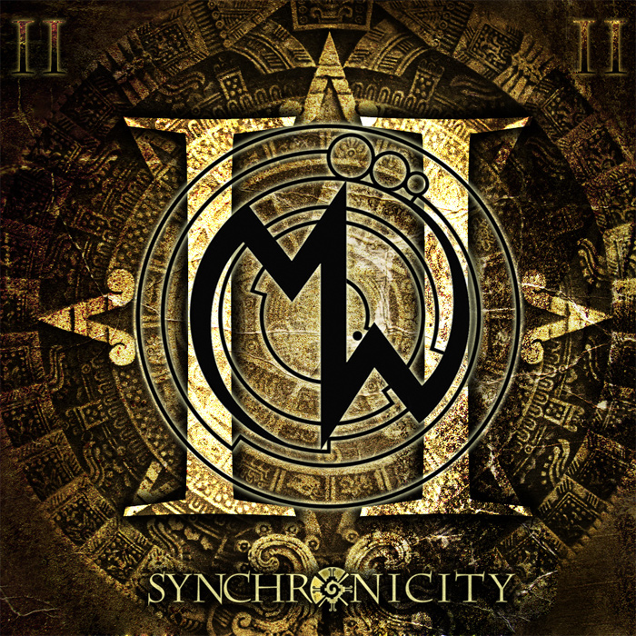 Mutiny Within 'Synchronicity'