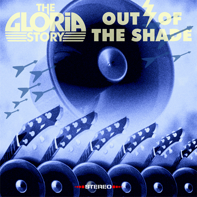 The Gloria Story 'Out Of The Shade' , crítica y portada