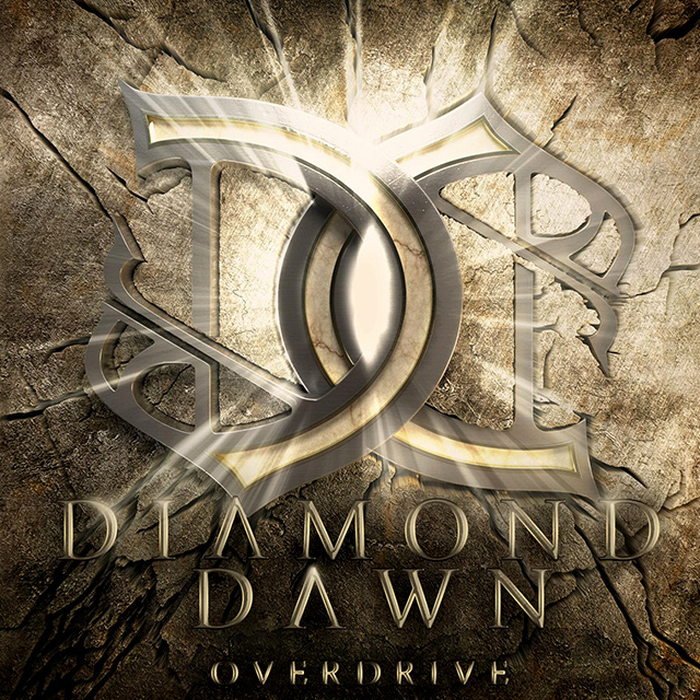 Diamond Dawn 'Overdrive', crítica y portada