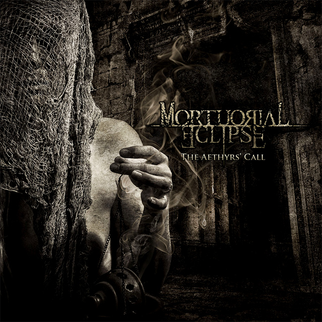 Mortuorial Eclipse 'The Aethyrs' call'