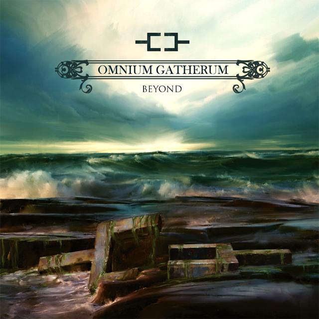 Omnium Gatherum 'Beyond', crítica y portada