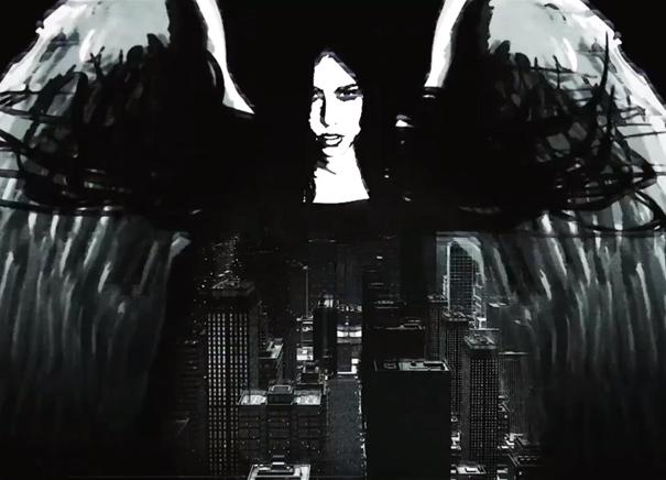 Radio Z presenta su nuevo single, 'Angeles' en formato lyric video
