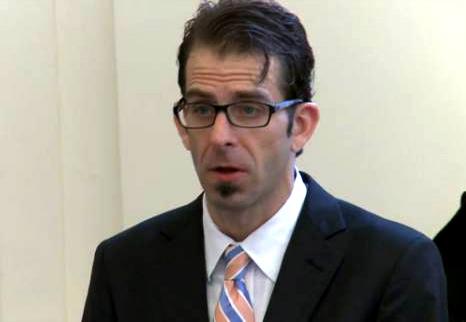 Randy Blythe absuelto de los cargos de presunto homicidio