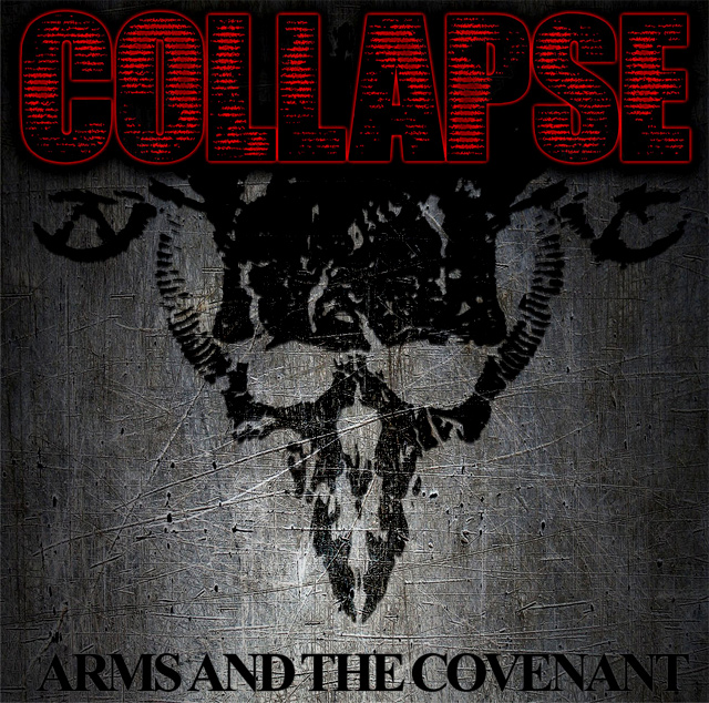 Collapse 'Arms and the Covenant'