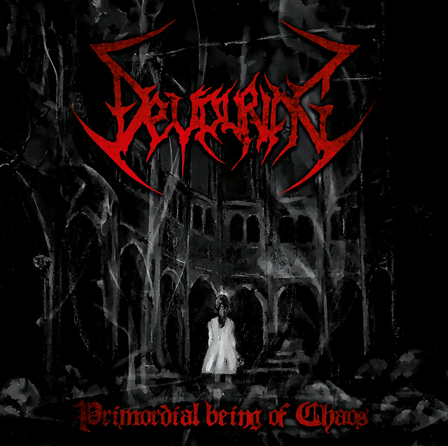 Devouring 'Primordial being of Chaos'
