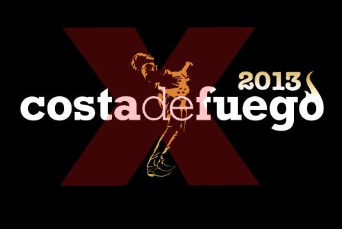 El Costa de Fuego 2013 queda cancelado.