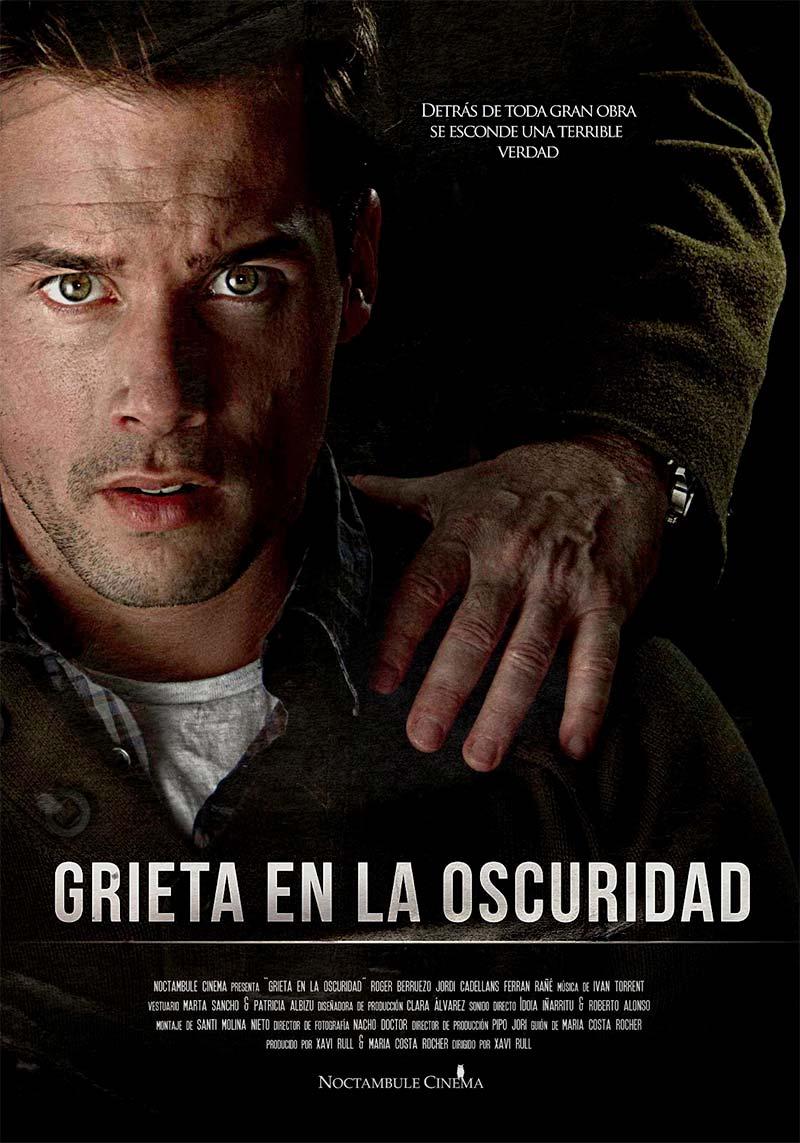 Grieta en la Oscuridad, Xavi Rull (2013)