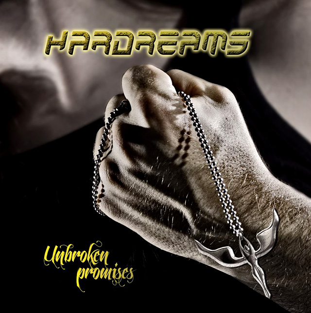 Hardreams 'Unbroken Promises'