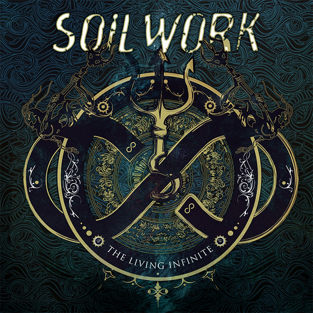 Soilwork 'The Living Infinite'
