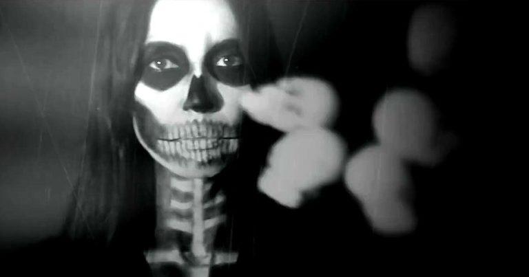 Nuevo vídeo de Cadaveria, 'Death vision'