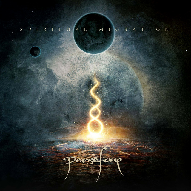 Persefone 'Spiritual Migration'