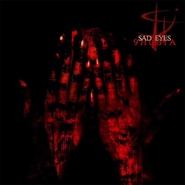 Sad Eyes '9H0B1A', crítica y portada