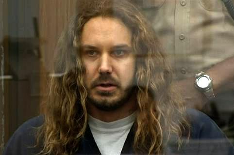 Tim Lambesis abandona la prisión tras depositar la fianza