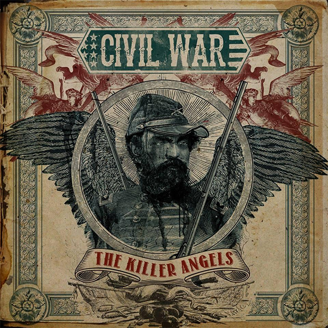 Civil War 'The Killer Angels'
