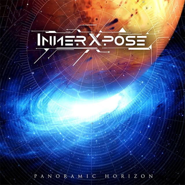 Inner Xpose 'Panoramic Horizon'