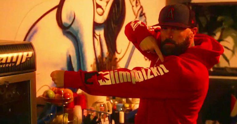 Limp Bizkit y el vídeo de 'Ready To Go' con Lil Wayne