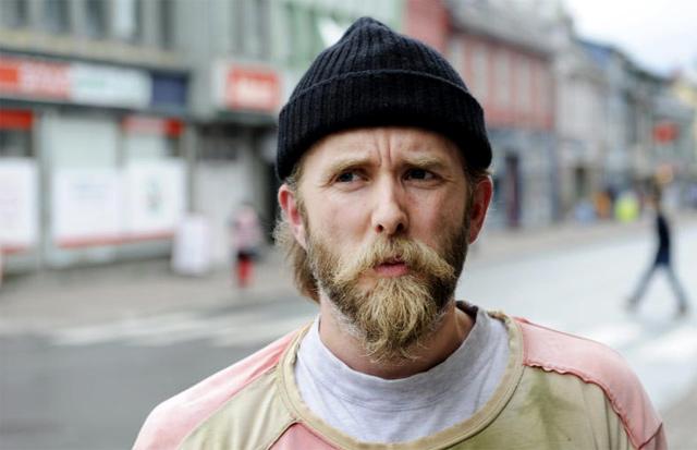 Varg Vikernes y su esposa son puestos en libertad