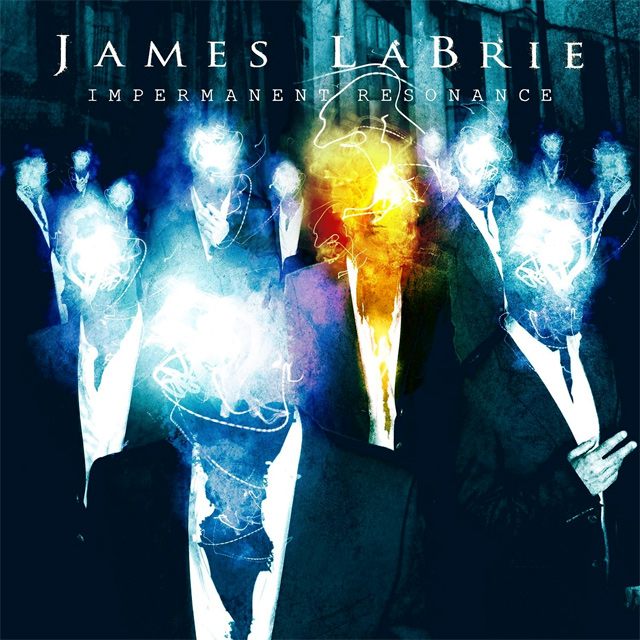James LaBrie 'Impermanent Resonance'