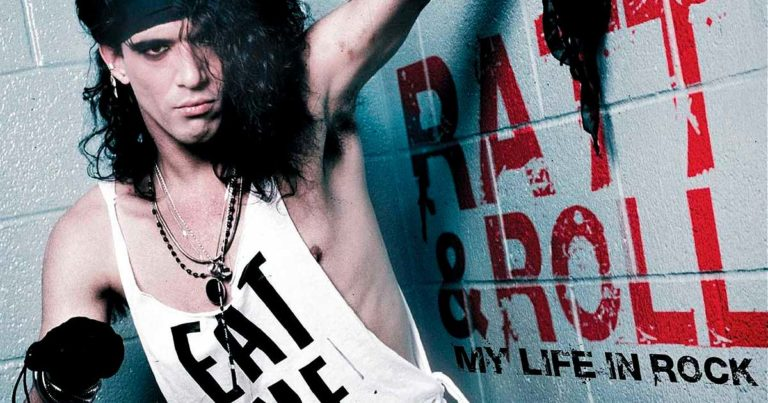Sex, Drugs, Ratt&Roll: My Life In Rock de Stephen Pearcy