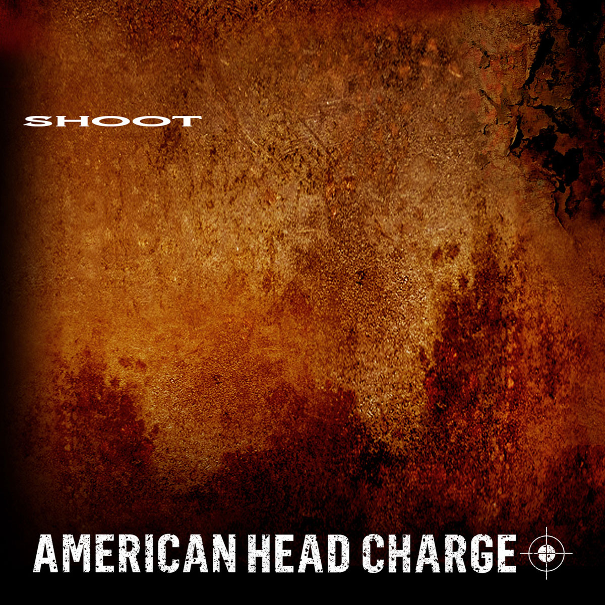 American Head Charge 'Shoot' (EP)