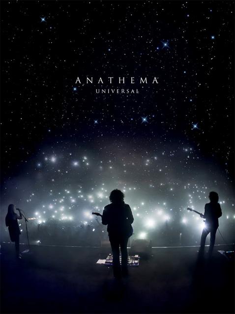 Anathema 'Universal' (DVD)