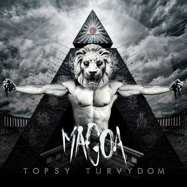 Magoa 'Topsy Turvydom'