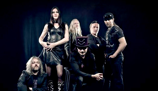 Floor Jansen y Troy Donockley se hacen indefinidos en Nightwish