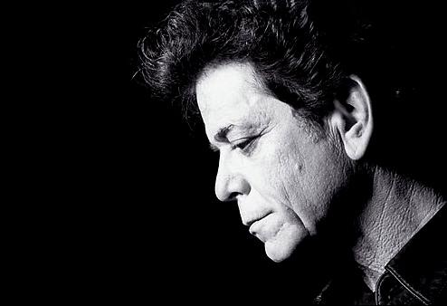 Fallece Lou Reed a los 71 años de edad