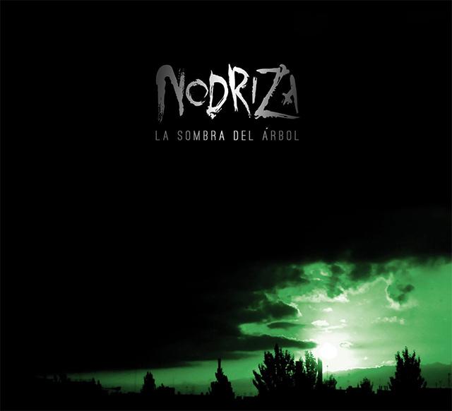 Nodriza estrenan y comparten el EP 'La sombra del árbol'