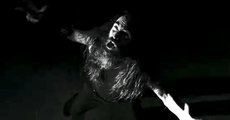 Skeletonwitch y el vídeo de 'Serpents Unleashed'
