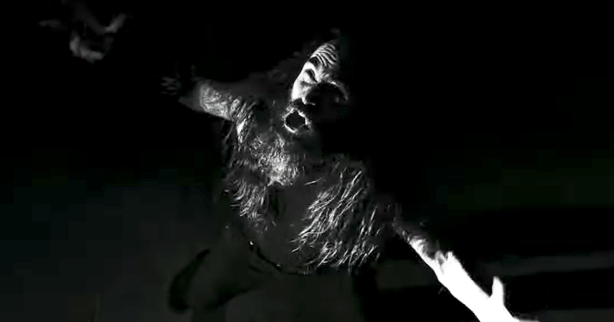 Skeletonwitch y el vídeo de 'Serpents Unleashed'