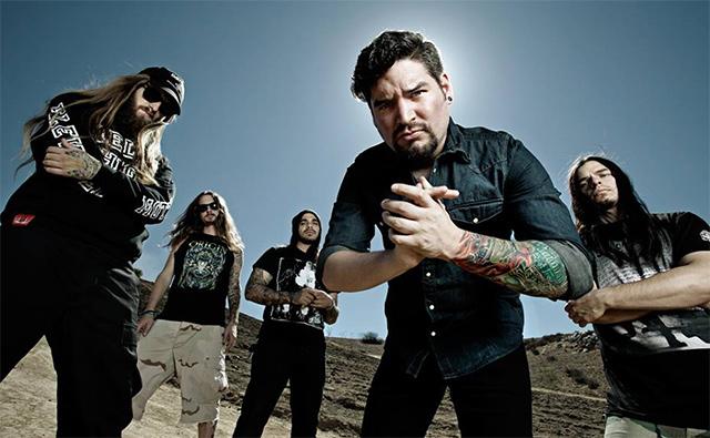 Suicide Silence anuncian nuevo cantante