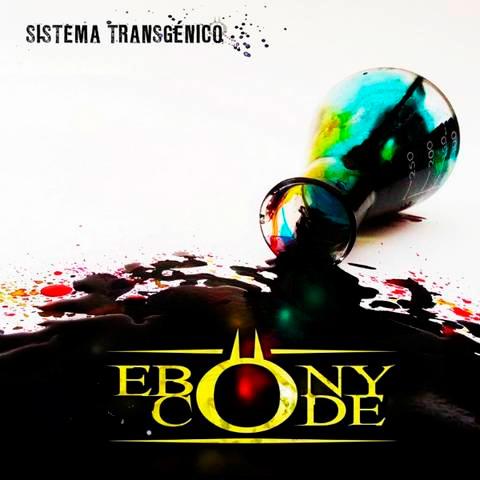 Portada de Ebony Code para Sistema Transgénico