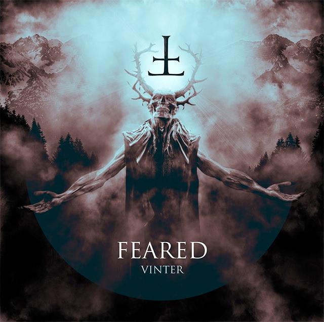 Feared 'Vinter', crítica y portada