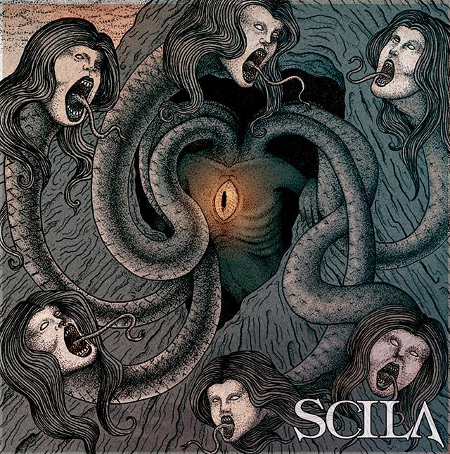 Scila nos presentan y comparten su LP debut