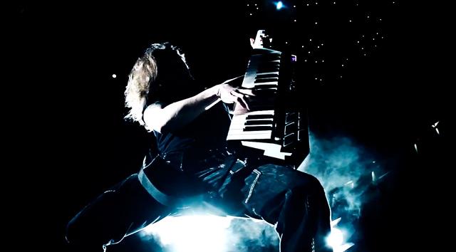 Nuevo vídeo de Sonata Arctica, The Wolves Die Young
