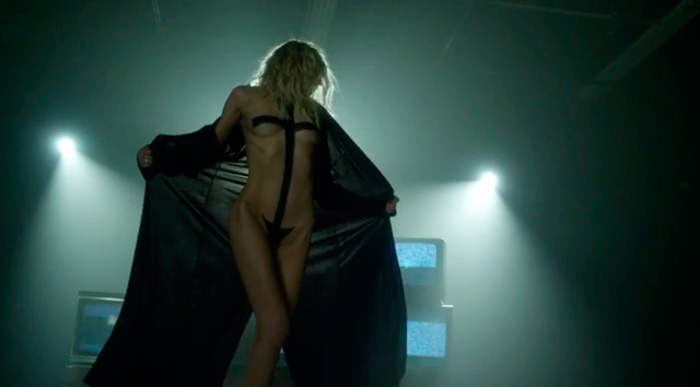 The Pretty Reckless y el vídeo de Heaven Knows