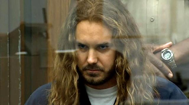 Tim Lambesis de declara culpable y se enfrenta a 9 años de carcel