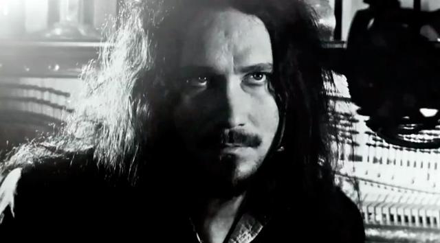 Tuomas Holopainen (Nightwish) y el vídeo de A Lifetime Of Adventure