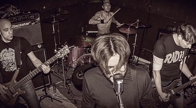 Blind Century estrenan y ofrecen su nuevo EP
