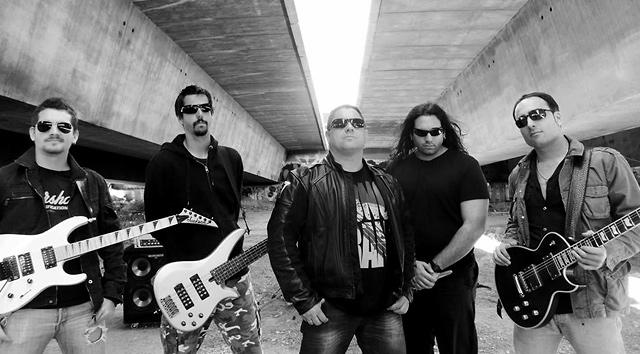 La formación de heavy-rock Zyphra publica su LP debut