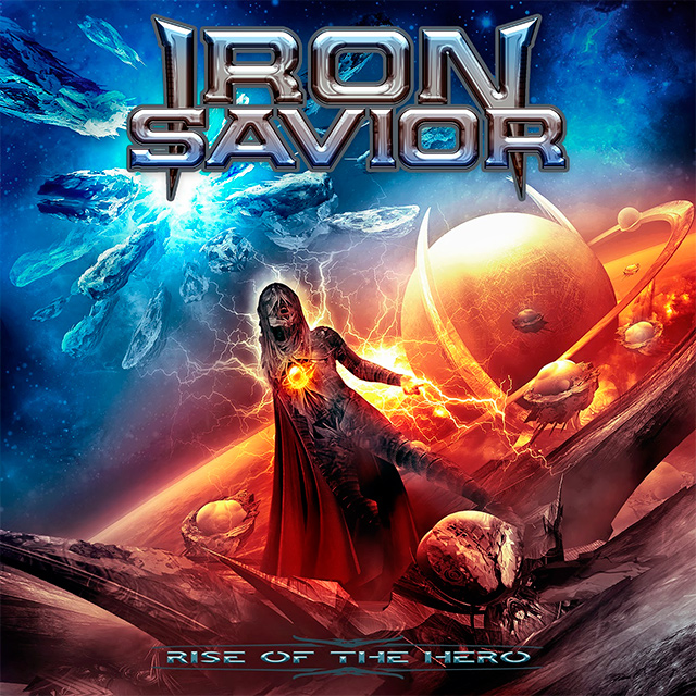 Crítica de Iron Savior, 'Rise Of The Hero'