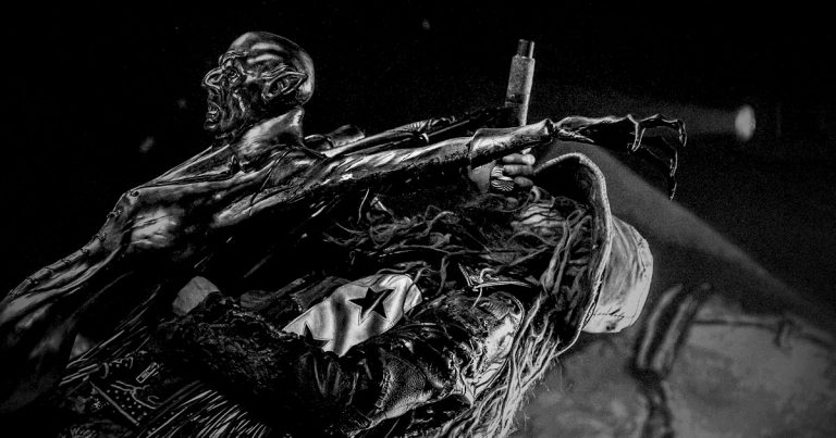 Crónica y fotos de Rob Zombie con Def Con Dos y Powerman 5.000 en Madrid